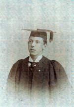 Paul Peyton Appenzellar, 1895
