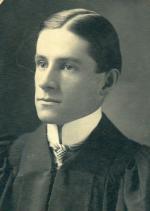 Andrew Kerr, 1900