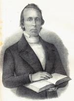 John Winebrenner, c.1850