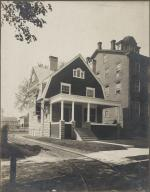 Sigma Chi House, 1915