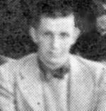 Allan Scott Rogers (1924-1944)