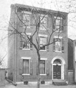 Sigma Alpha Epsilon House (c.1900-c.1917)