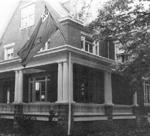 Sigma Alpha Epsilon House (1946-1964)