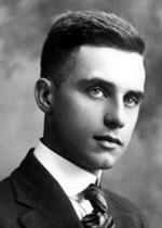 Kenneth Lewars Steck (1897-1918)