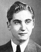 Val Dysert Sheafer, Jr. (1922-1945)