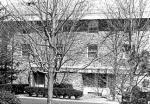 Wilson Hall (1964-2005)