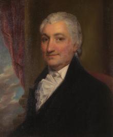 Hugh Henry Brackenridge (1748-1816)