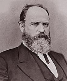 John Andrew Jackson Creswell (1828-1891)