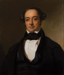 Powhatan Ellis (1790-1863)