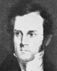 Frederick Watts (1801-1889)