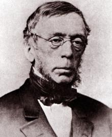 William Wood Gerhard
