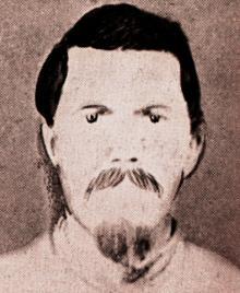 William T. Kinzer