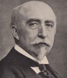 John Emory McClintock