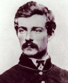Thomas R. Orwig (c.1838-1862)