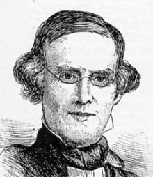 Henry Vethake (1791-1866)