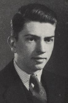 John B. Care, 1936