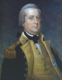 William Irvine (1741-1804)