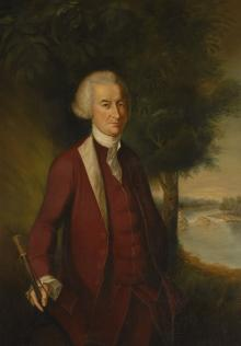 John Dickinson Portrait