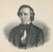 Herman Merrills Johnson, c.1855