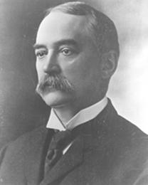 Louis Emory McComas (1846-1907)