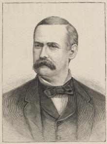 James Williamson Bosler (1833-1883)