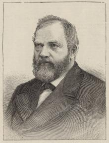 Jacob Tome (1810-1898)