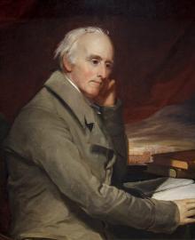 Benjamin Rush, c.1813