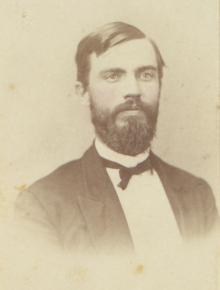 John Keagy Stayman (1823-1882)