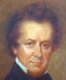 Thomas Williams (1806-1872)