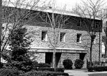 Armstrong Hall