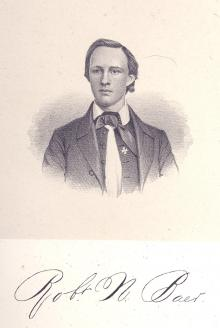 Robert N. Baer, 1858