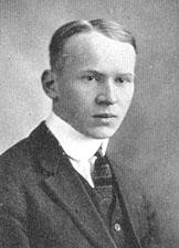 David Mohler Rupp (c.1895-1918)