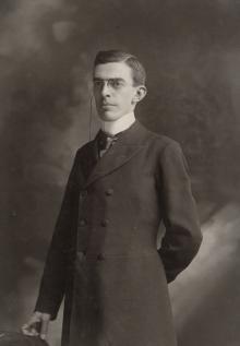 Leon Cushing Prince, 1898