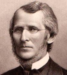 Daniel Moore Bates