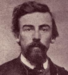 Joseph Franklin Culver
