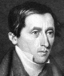 George Duffield III