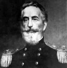 Clement Alexander Finley (1797-1879)