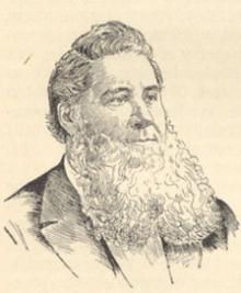 John Perdue Gray (1825-1886)