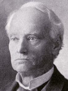 Robert Miller Henderson (1827-1906)