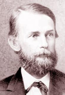 Andrew Dousa Hepburn (1830-1921)