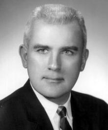 John D. Hopper (1923-1996)