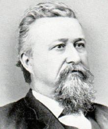 Jacob Armel Kiester (1832-1904)