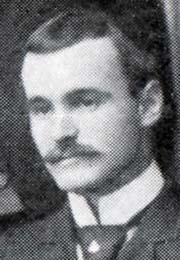 Jacob Banks Kurtz (1867-1960)