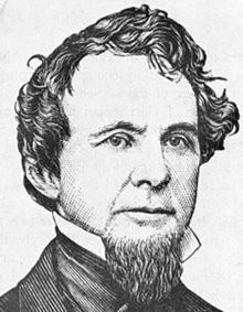 James Miller McKim (1810-1874)