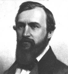 Marcus Junius Parrott (1828-1879)