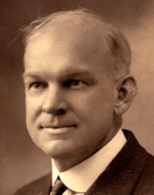 George Wesley Pedlow (1874-1947)