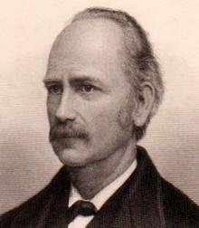 Nathaniel Barratt Smithers (1818-1896)