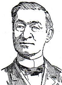 Theodore George Wormley (1826-1897)