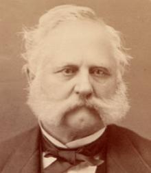 Hendrick Bradley Wright (1808-1881)