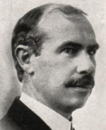 Henry Matthew Stephens (1868-1921)